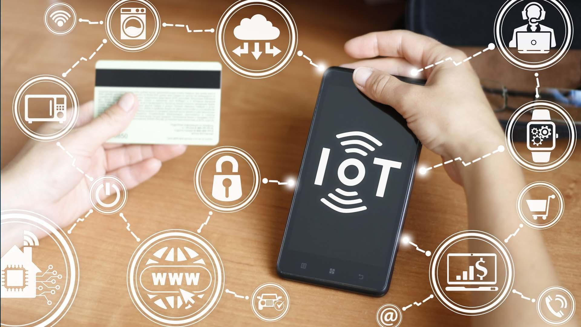 Tecnologías Clave del Internet de las Cosas - InsidTech ...